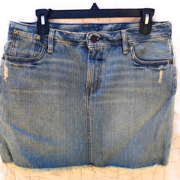 Polo by Ralph Lauren Dresses & Skirts - Polo Jeans Company Gigi Skirt